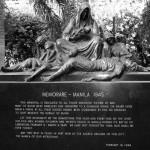 Memorare Manila 1945 Anniversary - 16 Feb. 2019 -