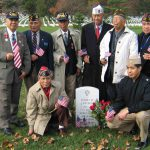 アーリントン国立墓地とフィリピン(6)アーリントンに眠るフィリピーノたち